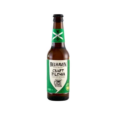Belhaven Craft Pilsner 0,33l