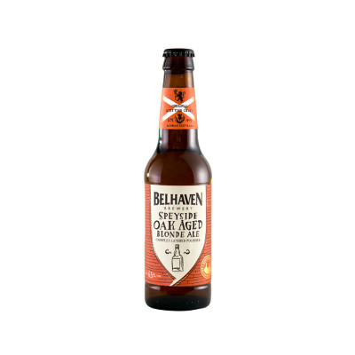Belhaven Speyside Bottle 0,33l