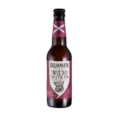 Belhaven Twisted Thistle 0,33l