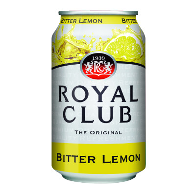 Bitter Lemon 0,33l