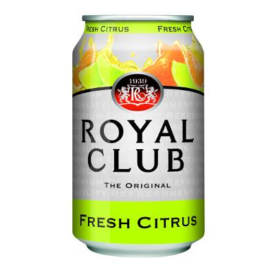Fresh Citrus 0,33l
