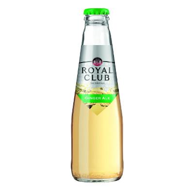 Ginger Ale 0,20l
