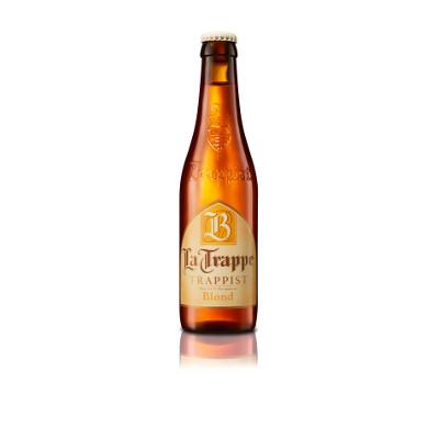La Trappe Blond 0,33l