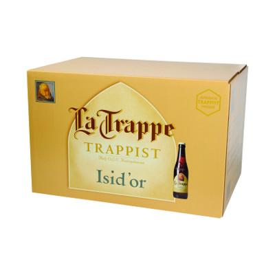 La Trappe Isid'or pakiranje