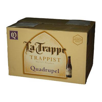 La Trappe Quadrupel pakiranje