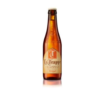 La Trappe Tripel 0,33l