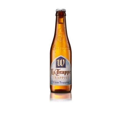 La Trappe Witte Trappist 0,33l