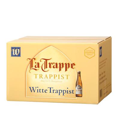 La Trappe Witte Trappist pakiranje