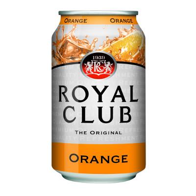 Orange 0,33l