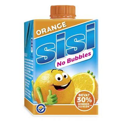 Sisi Orange 0,20l