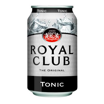 Tonic 0,33l