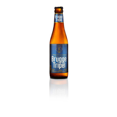 Brugge Tripel 0,33l